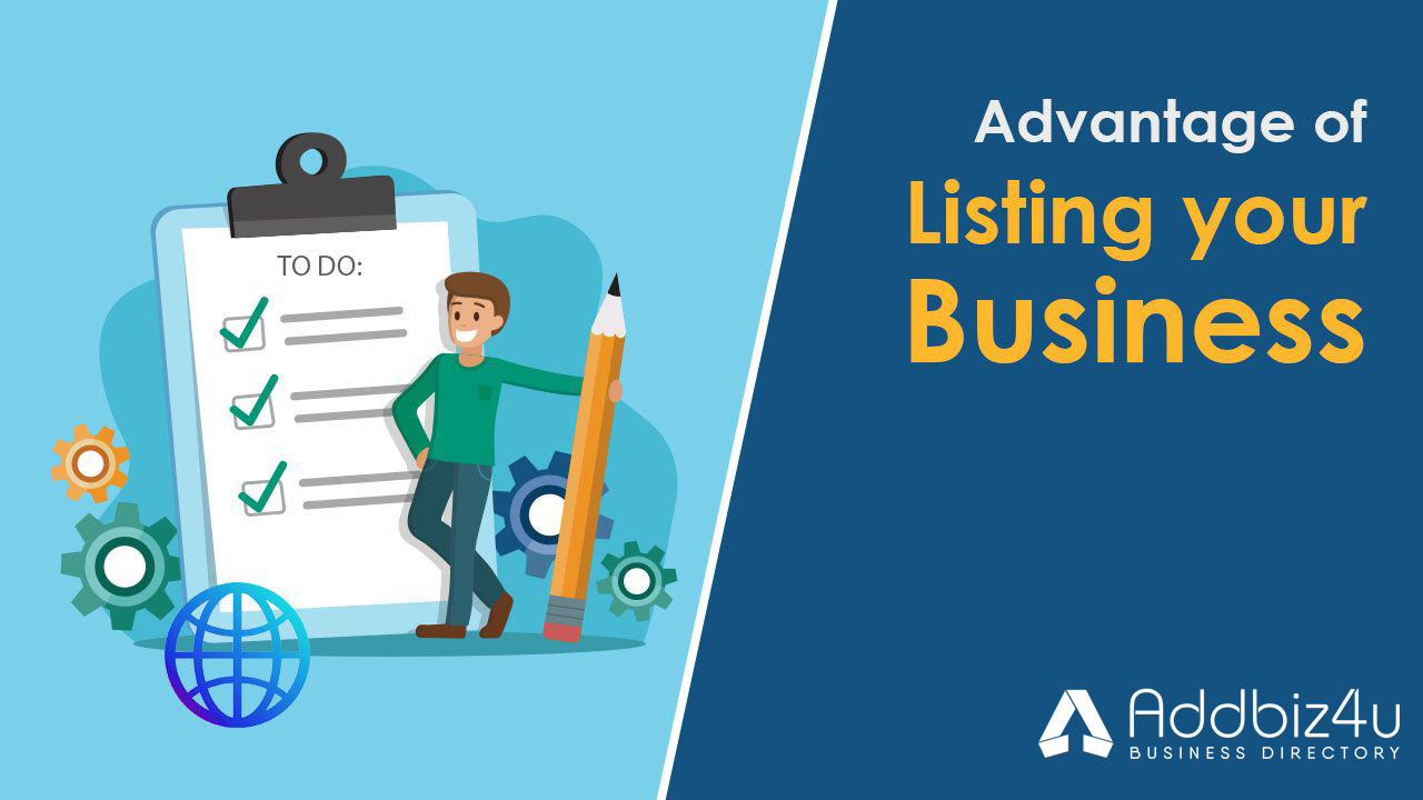 advantage of business directory